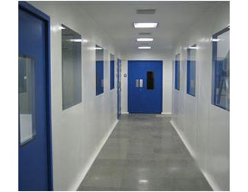 Air Handling Units Dispensing Booths Sheet Metal Fabrication Engineering Mumbai India
