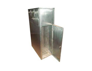 Air Handling Units Dispensing Booths Sheet Metal